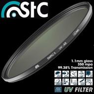 【STC】多層膜防刮防污Ultra Layer UV Filter 67mm保護鏡(超薄框MC-UV濾鏡 台灣製造)