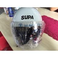 SUPA 全新4/3安全帽