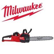 "【Milwaukee 美沃奇】18V鋰電無碳刷16""鏈鋸機(M18FCHS-122)"