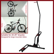 Upgrade Vertical Bicycle Parking Stand 20-29inch Mountain Bike Hanging Vertical Bicycle Stand Erect Bicycle Rack Bike Rack Road Bike Stand