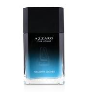 Loris Azzaro Pour Homme Naughty Leather Eau De Toilette Spray  100ml/3.4oz