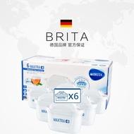 【現貨  限時滿減】德國 BRITA MAXTRA 濾芯(6入裝)(12入裝) 第三代濾芯 德國原廠碧然德濾芯