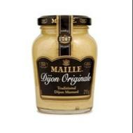 1罐不到150!老實嚴選-法國Maille 芥茉籽醬 芥末醬 法式狄戎芥末醬