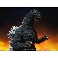 UC Chronicles Scheduled for Bandai SHM Godzilla S.H. MonsterArts Godzilla 1989