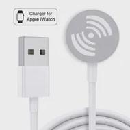 แบบพกพา QI สมาร์ท USB สายชาร์จแม่เหล็กไร้สายชาร์จแท่นวางสำหรับ Apple IWatch Series 6 5 4 3 2 SE Applewatch สายไฟ
