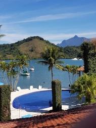 住宿 Um pedacinho do paraíso pra você em Angra dos Reis 安格拉杜斯雷斯, 巴西