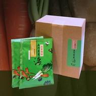 【日品嚴選】五行青菜湯 嘗鮮盒(12包/盒)