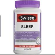 澳洲swisse sleep 100片