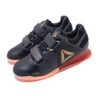 Reebok 舉重鞋 LegacyLifter 運動 女鞋 EG9095