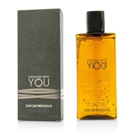 亞曼尼 YOU男性香氛沐浴膠 Emporio Armani Stronger With You All Over Body Shampoo  200ml/6.7oz