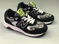 Original Brand New Style Balance Shoes NB 580 Shoes Men's And Women's Running Shoes