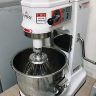 (烘培小當家)現貨 烘培家用gm12小林12公升攪拌機 全不鏽鋼配件,小林攪拌機(實體門市給您最安心保障