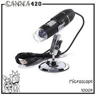 กล้องไมโครสโคป 1000X USB Microscope กล้องส่องไตรโคม กล้องส่องพระ