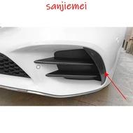 BENZ W205 C 風刀 霧燈 碳纖 碳纖維 卡夢 裝飾 霧燈條 C250 C200 C300