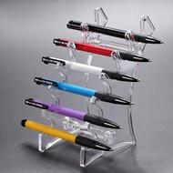 6 Layer Women Eyebrow Pens Eyeliner Frame Display Holder Stand Racks Pencil Makeup Brush Nail Brush E-Cigarette Holder Organizer