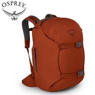 【Osprey】Porter 30L  旅行背包 琥珀橘