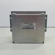 BENZ W210 M112 1999-2002 引擎電腦 電腦  0255458632
