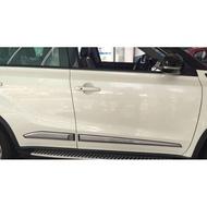 鈴木 SUZUKI VITARA 車身飾條 VITARA 車身防撞條 VITARA 車門防撞飾條