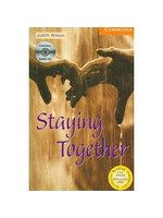 Staying Together Level 4 Intermediate Book with Audio CDs (3) Pack (新品)