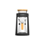 歐新力奇Oceanrich | 雙人份自動旋轉咖啡機 (CR8350) | 黑&白