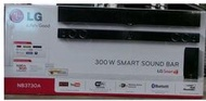 LG NB3730A 300W 2.1 Channel Sound Bar 家庭