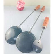 蚵爹匙 蚵嗲杓 蚵嗲勺 蚵匙 油餅杓 海蠣餅杓 蔥油餅工具(依凡卡百貨)