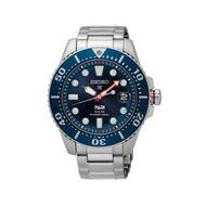 SEIKO Prospex PADI SOLAR Special Edition Diver's 200m สีน้ำเงิน รุ่น SNE435P,SNE435P1