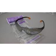 附發票*東北五金*石頭牌 專業高品質 工作護目鏡 防護眼鏡 工作眼鏡 太陽眼鏡 檢驗合格 SG-737C(水銀)