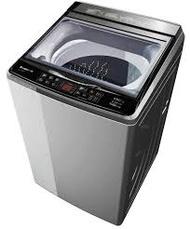 Panasonic 國際牌 NA-V150GT  15公斤 直立式變頻洗衣機 炫銀灰 樂天Summer洗衣機