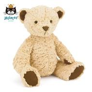 Fashion SS British imports jellycat Edward Bear Meng Plush Appease Toy Doll Teddy Bear Hug Bear