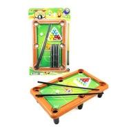 Pool Table Power Strike Billiard Pool Table Game