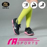 【FootSpa】女襪-阿基里斯壓力運動長襪(1入組)