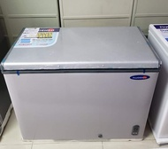 Function Chest Freezer 9cu.ft (Brownout Buster Series) Model: FCG-90PDF SL