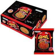 韓國 Enaak 香脆點心麵-辣味(14g*30包)盒裝【小三美日】小雞麵 D004179
