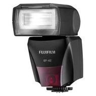 數位NO1 公司貨 富士 EF-42 TTL Flash EF42 閃光燈 X20 XE2 XM1 XT1 適用