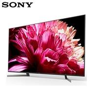 [SONY 索尼] 55 型4K 高畫質數位液晶電視 KD-55X9500G