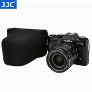 相機包 JJC 相機內膽包富士XT20 XA5 XT100 XA10 XA3 XT10 XT100 XT30奧林巴斯EM5 EPL8 EM10II佳能