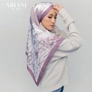 Inspired Square (Ariani luxe )