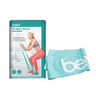Bewell Stretch Band / ยางยืดออกกำลังกาย สำหรับโยคะหรือกายภาพบำบัด