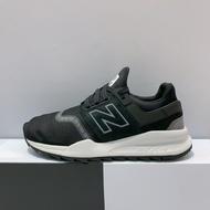 New Balance 247 GORE-TEX 女生 黑色 防水 復古 運動 休閒鞋 MS247GTX