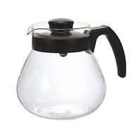 大量現貨 HARIO 耐熱玻璃咖啡壺1000ml (TC-100)