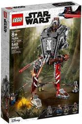 樂高 75254 星際大戰 AT-ST 走獸 - LEGO Star Wars