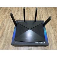 Netgear 夜鷹 X10 Nighthawk R9000 極速AD7200 智慧WIFI無線寬頻分享器