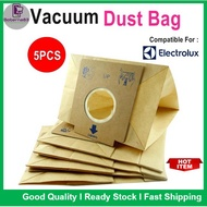 Dust Bag For Electrolux Vacuum Cleaner Beg Paper Sickness Hampa Gas
