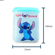 NewHot[ READY STOCK ] A4 Cute Mini Powerbank Dual Output Powerbank <20000Mah> FREE POUCH BAG   Usb cable