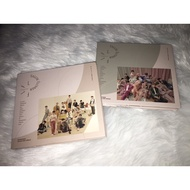 SEVENTEEN Fallin Flower Unsealed Album (Limited ver. A and B)