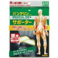 (日本直送到家)興和萬特力  腰部加壓護具