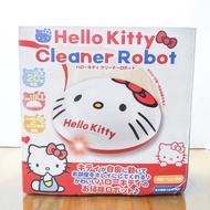 Hello Kitty Melody 布丁狗 清潔器 掃地機器人