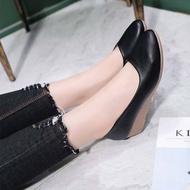 *LYSBAG* รองเท้าเกรดA-มีกล่อง// รองเท้าโลฟเฟอร์ คัชชู มีไซส์36-42 +มีเก็บเงินปลายทาง+ **พร้อมส่งในไทย** (รุ่น SS-512)