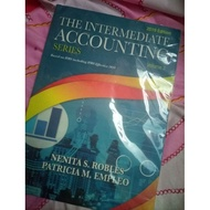INTERMEDIATE ACCOUNTING 3 ROBLES